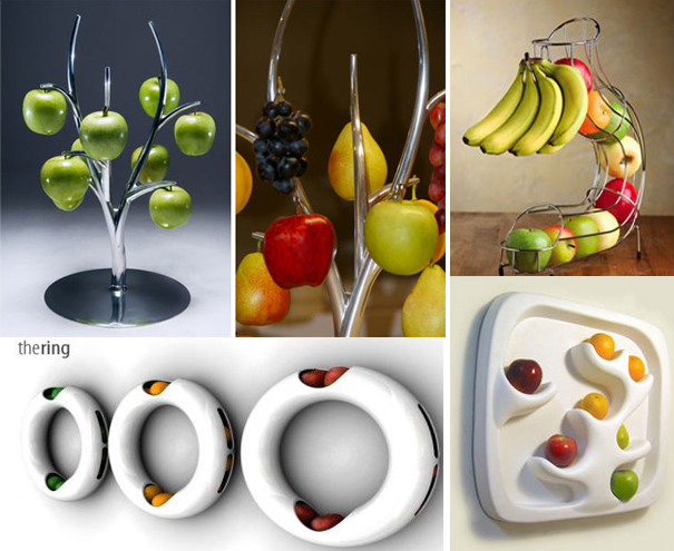 Fruit Hanger